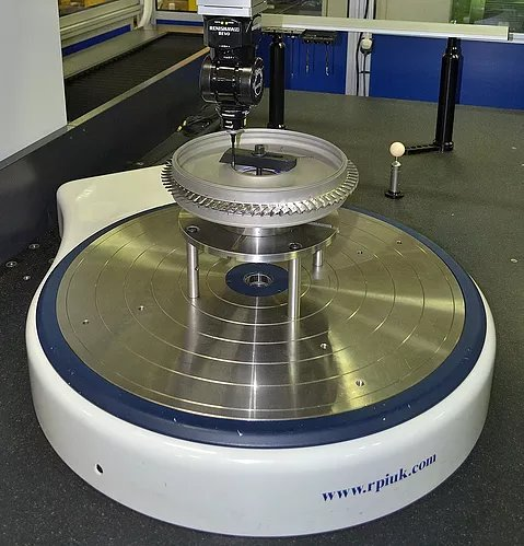 Aerospace Manufacturing Hears How Rotational Innovation