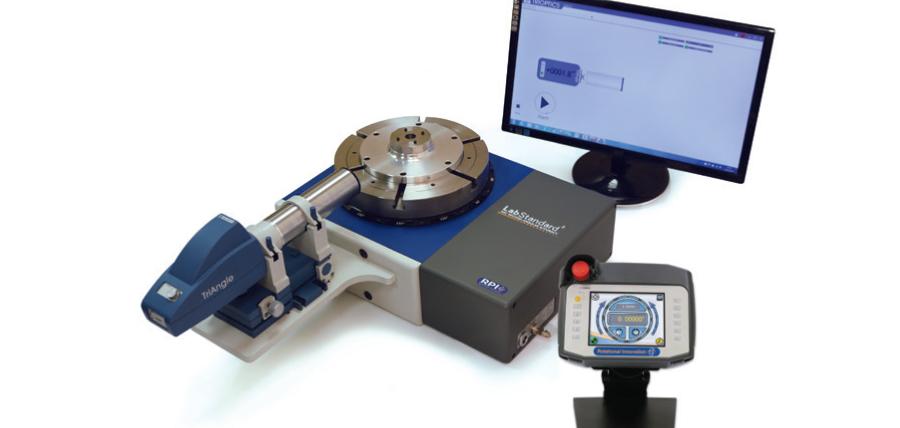 Rotary Precision Instruments UK - RPI Bath