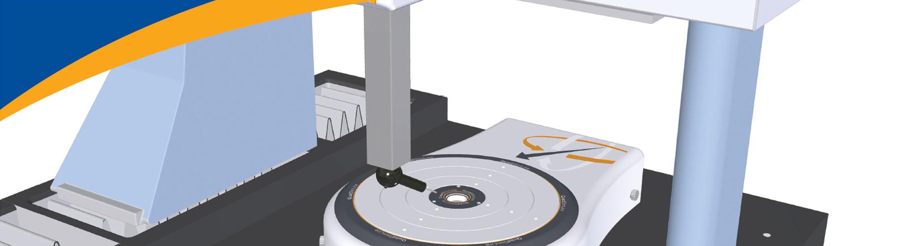 High-Precision-Co-Ordinate